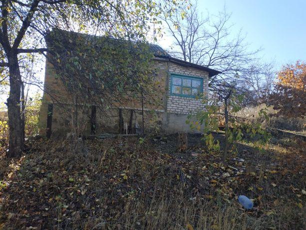 Дача на Лутугинском водохранилище