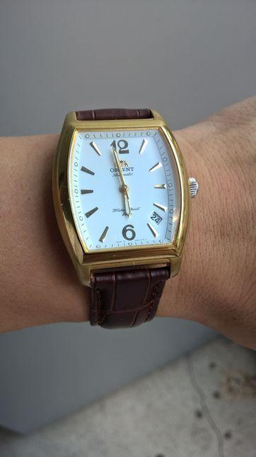 годинник чоловічий orient