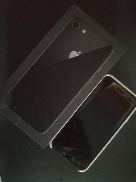 IPhone 8 64 gb never lock Запорожье - изображение 1