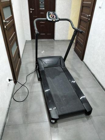 Bieżnia treningowa fitness