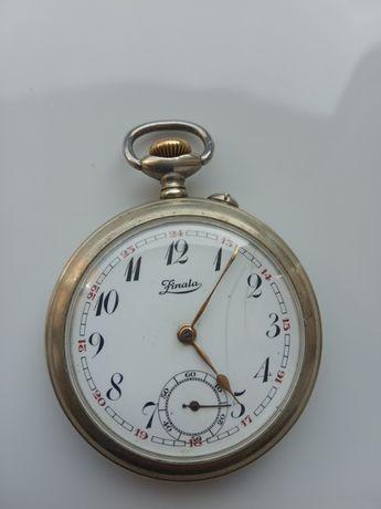 Stary zegarek kieszonkowy sprawny