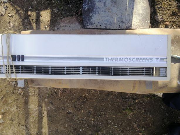 Тепловая завеса thermoscreens premier C800E