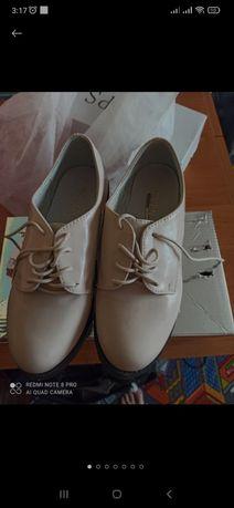 Туфлі 22по стельці