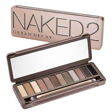 Универсальная палетка теней Naked2 в наличии по супер цене!