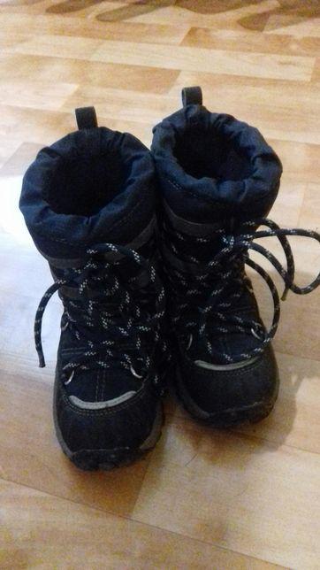 Geox , термо сапожки, термо ботинки, зимние ботиночки.