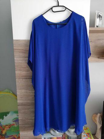Sukienka nietoperz 42
