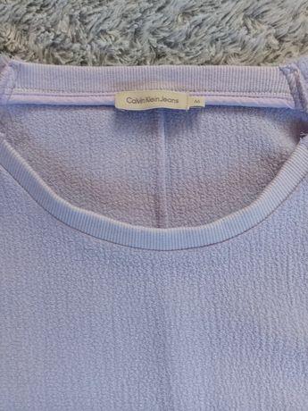 Bluzka CalvinKlein Jeans oryginalna 38 M