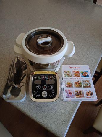 Robot de cozinha Moulinex