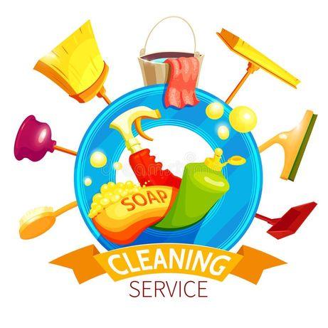 Limpezas prédios e apartamentos