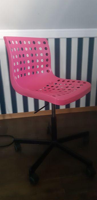 Krzesło obrotowe IKEA Poznań - image 1