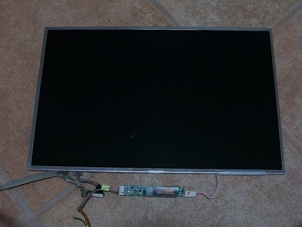 """Chunghwa CLAA154WB03A ecrã portátil LCD 15.4"""" LCD CCFL inverter 30PIN"""