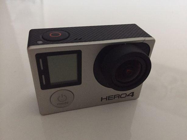 GoPro Hero 4 (touch)