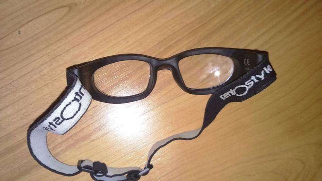 Oculos graduados para desporto, futebol, ciclismo, etc..
