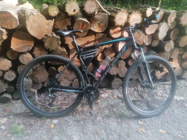 Rower MTB KROSS jak nowy!