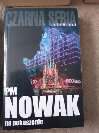 Na pokuszenie P. M. Nowak