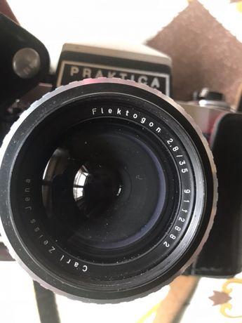 Продам фотоаппарат Практика