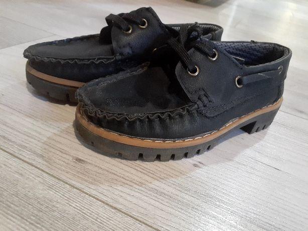 Макасини, туфлі для хлопчика