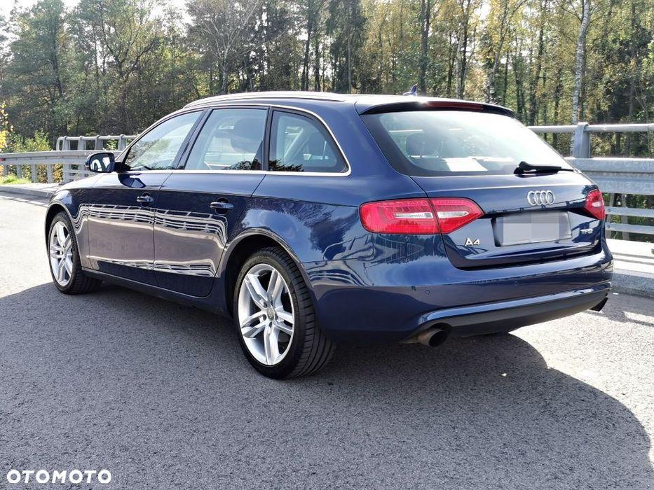 Audi A4 Benzyna 170km Avant Automat Bezwypadkowa Serwis Aso Гвардейское - изображение 1