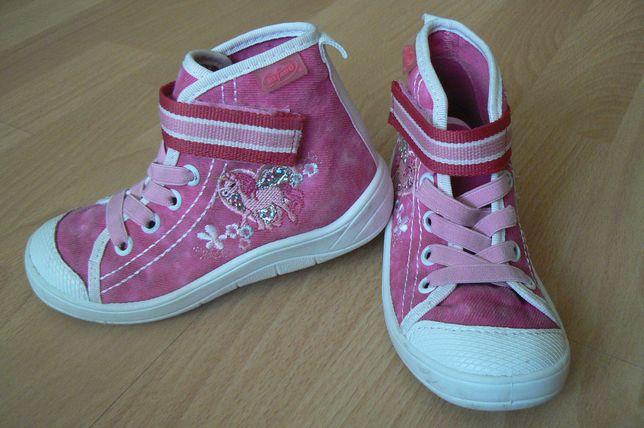 Trampki kapcie buty buciki roz. 26 Befado