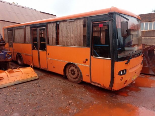 Автобус Богдан А-144