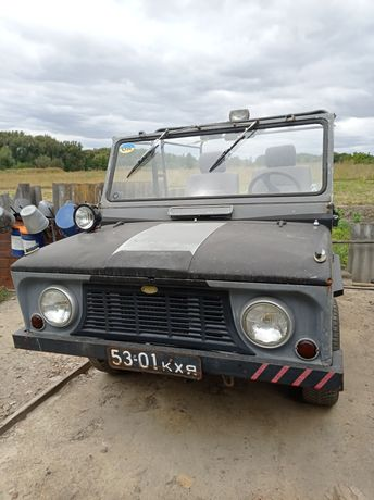 Продам Луаз 969А