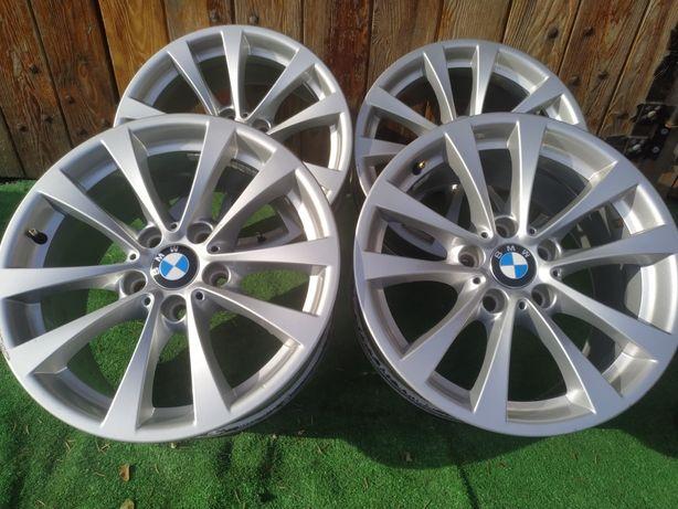 Alufelgi 17 cali 5x120 oryginalne BMW