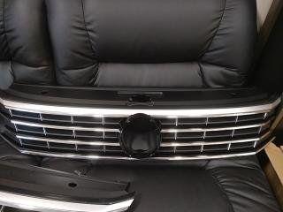 Решетка радиатора VW Passat B8 USA 2016 - 561853653C