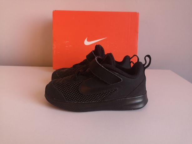 Nike Downshifter 9 dziecięce 23.5