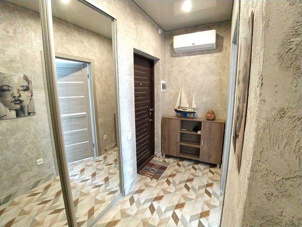 Продам однокомнатную квартиру Жемчужина 34 42м2