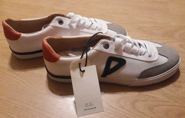 OKAZJA! NOWE trampki Sneakersy Pepe Jeans rozmiar 42. Męskie