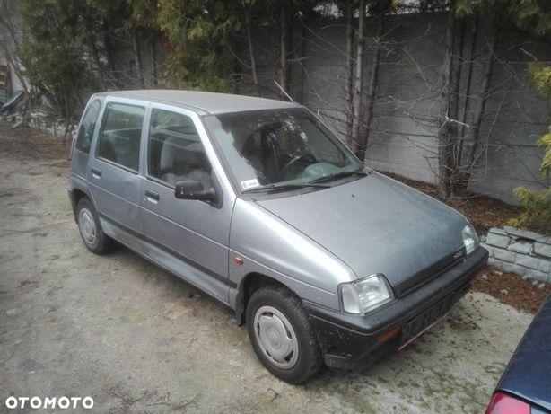 Daewoo Tico Idealny Na Czesci Brak Dowodu Rej