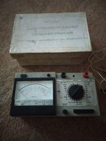 Прибор електроизмерительный
