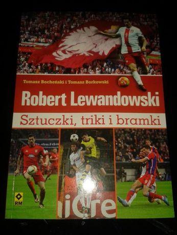 Książki Piłka nożna