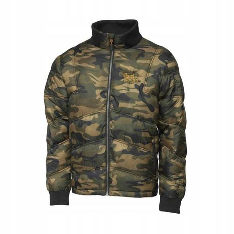 Kurtka bomber jacket prologic camo L
