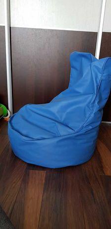 fotel Ecopuf SEAT S ekoskóra