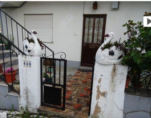Apartamento T3  em Vila Velha de Ródão , valor 55.000,00 €