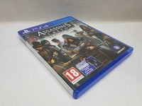 Gra Assassin's Creed Syndicate PS4 - Lombard Krosno Betleja