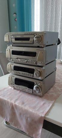 Wieża Technics SA EH780
