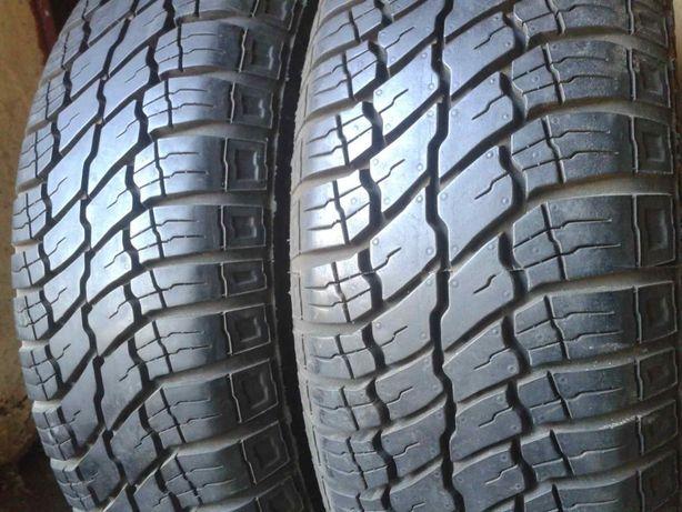 Летние шины резина б/у 165/65R14 Continental (Почти новые)