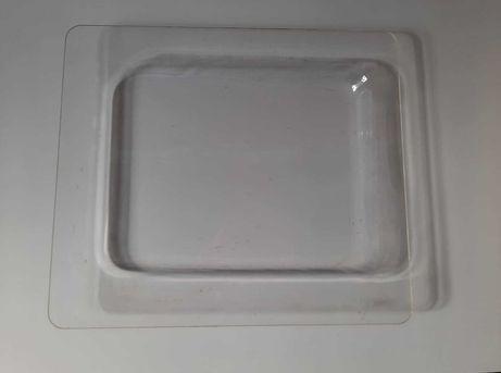 Szklana taca żaroodporna do piekarnika Amica 60 (45x39cm)