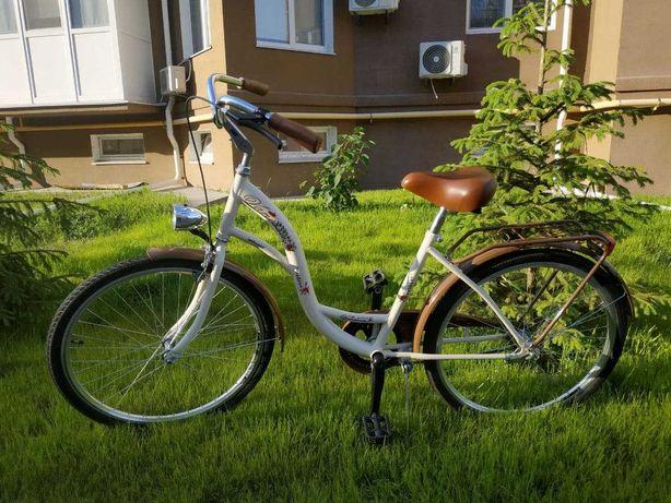 Польский велосипед, Vanessa