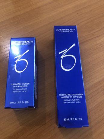 Zein Obagi Zo Skin Health Calming Toner 50 ml + Zein Obagi Hydrating C