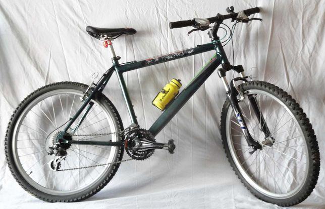 Велосипед индивидуальной сборки премиум-класса 26''