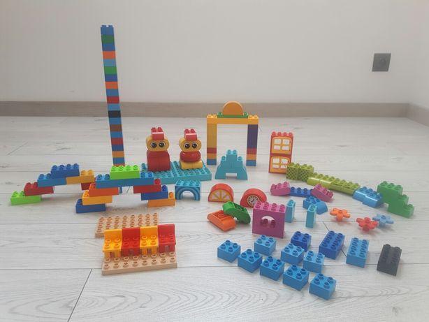 Klocki Lego Duplo - 112 elementów