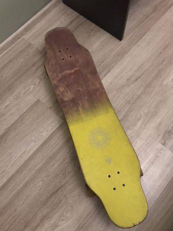 Longboard Rune Berserk