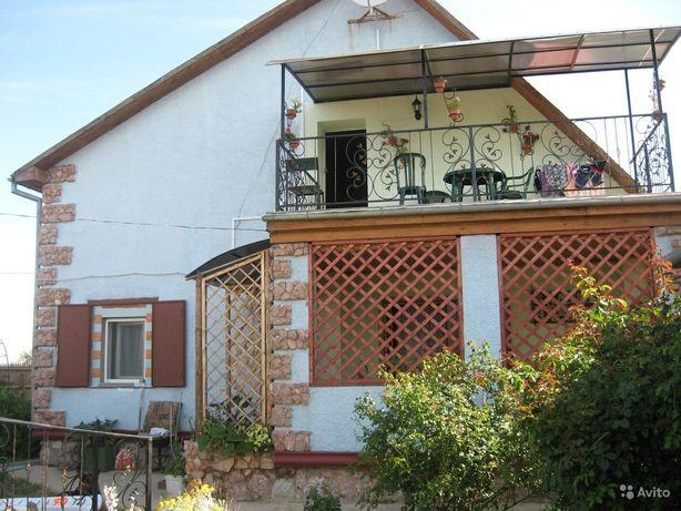 Продам или обменяю на Киев дом под Севастополем, в Каче