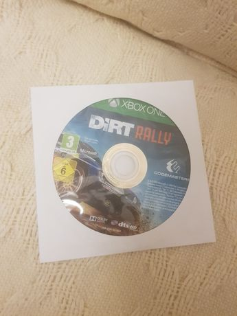 X box one dirt realy