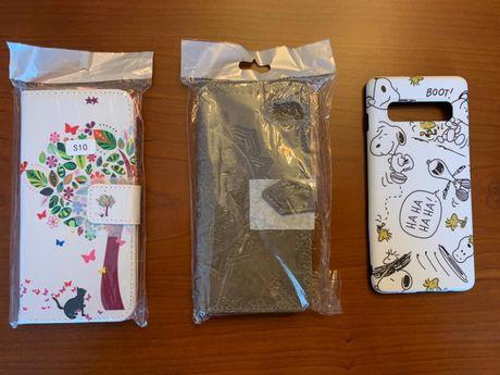 Samsung S10 capas