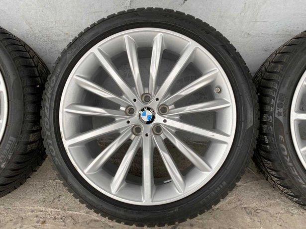Оригинальние Титани  BMW RONAL R19 5x112 ET30 ЦО66,6