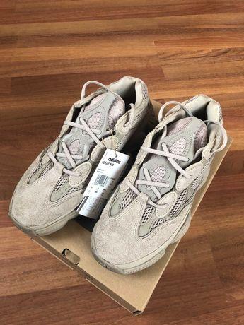 Adidas YEEZY 500 Taupe Light 44 2/3